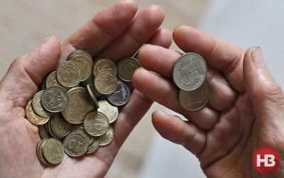 Мінфін запевнив, що грошей на зарплати і пенсії в держбюджеті вистачить
