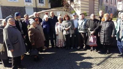 «Ніколи знову»: небайдужі чернівчани вшанували жертв Голокосту - фото