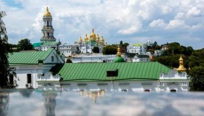 Мінкульт: УПЦ МП – орендатор Києво-Печерської та Почаївської лаври