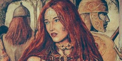 Цікаві факти про стародавніх жінок, яких ви не почуєте на уроках історії