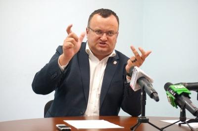 У «Батьківщині» впевнені, що голосування за відставку Каспрука не вплине на їх рейтинг