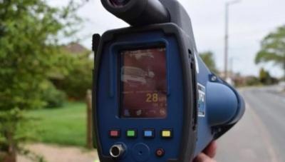 Радари на дорогах: стало відомо, коли водіїв почнуть штрафувати за перевищення швидкості