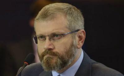 Профільний комітет рекомендував Раді зняти недоторканність з Вілкула