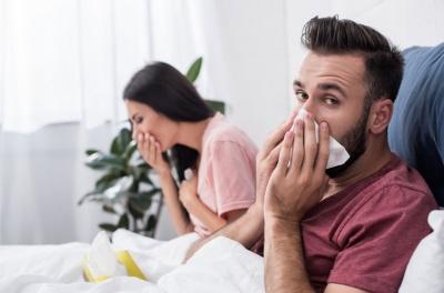 МОЗ: Вакцини від грипу почали надходити до аптек