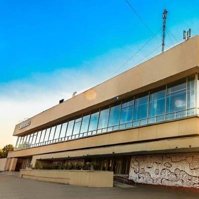 Із Полтави запустили автобусний рейс до Чернівців