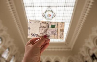 МВФ прогнозує зниження курсу гривні у наступному році