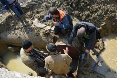 Масштабну аварію на водогоні ліквідували: стало відомо, коли у Чернівцях з'явиться вода