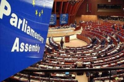У ПАРЄ не знайшлося голосів для зняття санкцій з Росії