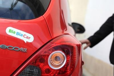 BlaBlaCar в Україні став платним
