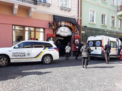 Напад на чоловіка у Чернівцях: банду зловмисників затримано, - поліція