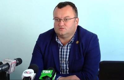 Каспрук застеріг чиновників мерії Чернівців від підписання незаконних документів