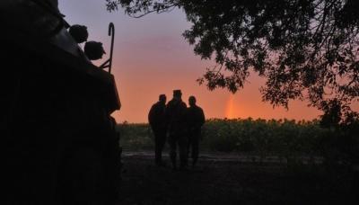 У зоні ООС загинули двоє військових