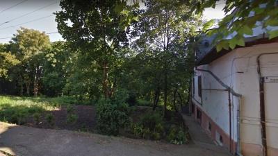 У Чернівцях відновлять історичний майданчик із панорамним видом на місто