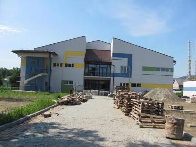 «Такого садочка на Буковині нема»: у Ленківцях готуються до відкриття ДНЗ