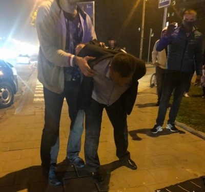 """На хабарі затримали начальника митного посту """"Рава-Руська"""""""