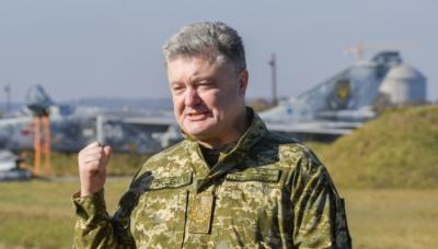 """Президент підписав закон про вітання """"Слава Україні"""""""