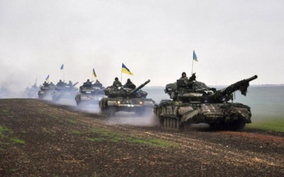 Сили ООС отримали наказ відповідати на вогонь бойовиків із усієї наявної зброї