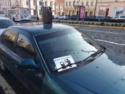 Якщо протестувати, то треба їхати у Відень, - експерт про акцію «євробляхарів» у Чернівцях