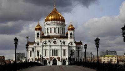 """У РПЦ заявили, що Константинополь переходить """"червону межу"""""""