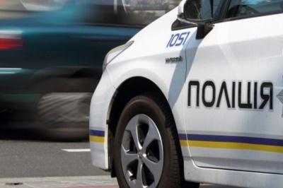 Захотілось драйву: 15-річний юнак протаранив автомобіль патрульних