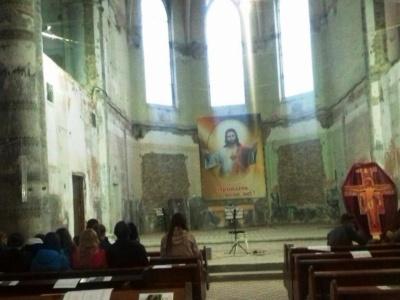 «Молитва молоді»: у Чернівцях пройшов Форум християнської молоді