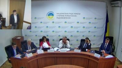 Нацрада надала дозвіл на цілодобове FM-мовлення компанії «Сокиряни» у Новодністровську