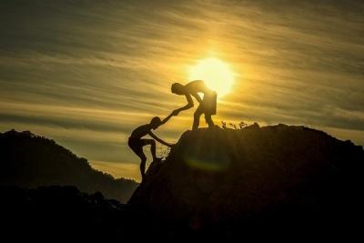 Як побороти свій страх і навчитися просити про допомогу