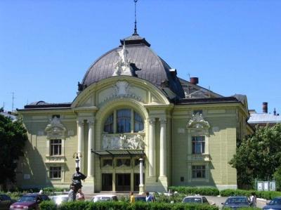 У Чернівцях драмтеатр готує прем'єру містичної драми за п'єсою Матіос