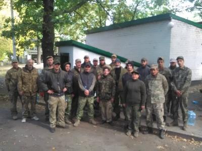 «Хлопці працюють якісно і без страху»: чернівчани повернулись із фронту й розповіли про настрої бійців