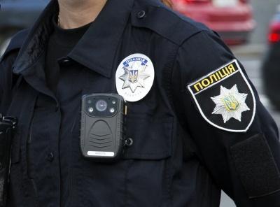 Чи можуть патрульні не вмикати боді-камери: у Нацполіції  відповіли