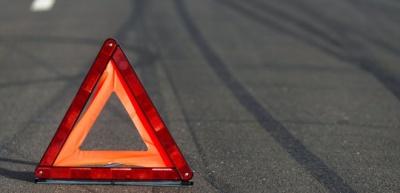 Анекдот дня: про аварії на дорогах