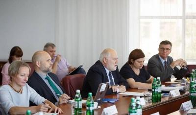 Україна стала найбіднішою країною Європи - МВФ