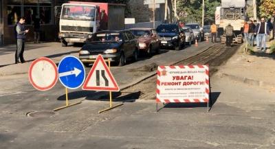 У Чернівцях стартував ремонт вулиці Канівської - фото