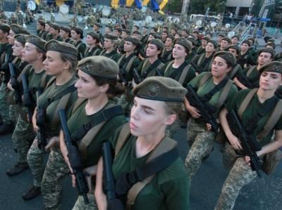 День захисника України перестав бути святом виключно хлопців - Порошенко
