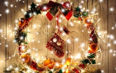Скільки днів українці відпочиватимуть з нагоди Різдва й Нового року