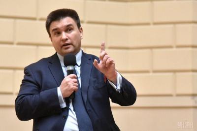 Українська влада не каратиме закарпатців за подвійне громадянство - Клімкін