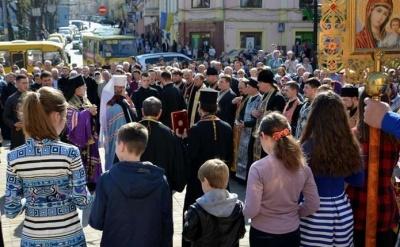 Чернівчан запрошують до молебню з нагоди надання Україні автокефалії