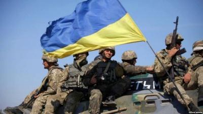 День захисника України: як у Чернівцях відзначатимуть свято