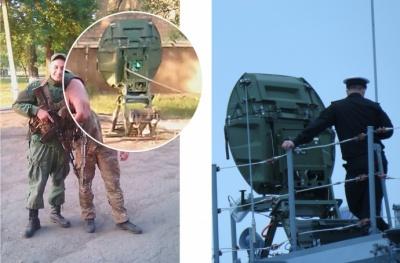 Бойовики на Донбасі використовують новітню російську систему зв'язку