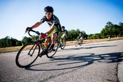 Буковинські велогонщики змагалися у міжнародних гонках