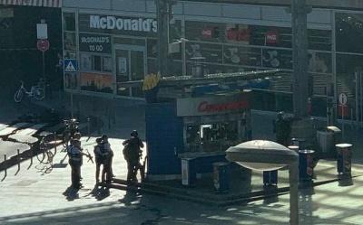 У Кельні на вокзалі захопили заручника - поліція проводить спецоперацію
