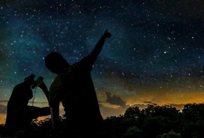 25 падаючих зірок на годину: українців чекає зорепад