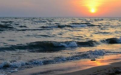 В Азовському морі стався землетрус магнітудою 4,7