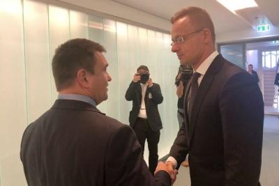 Угорщина продовжить блокувати комісію Україна-НАТО
