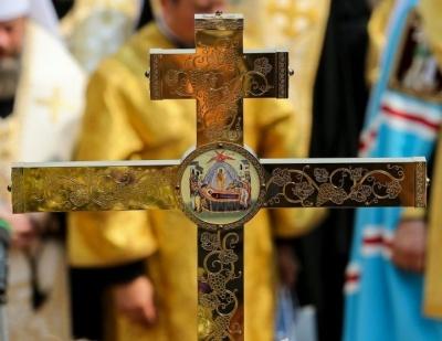 В УПЦ КП прокоментували розрив РПЦ з Константинопольським патріархатом