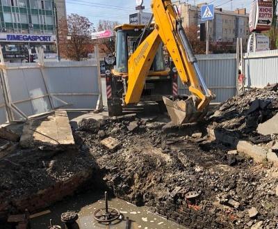 У спальному районі Чернівців добу не буде води через ремонт