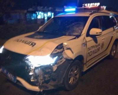 Смертельна ДТП на Гравітоні: правоохоронці досі не знають, з якою швидкістю мчало авто поліції