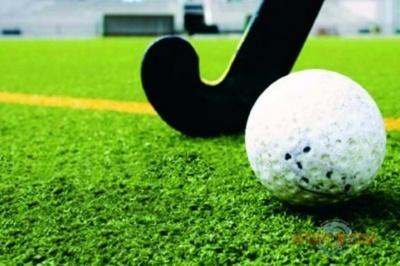Хокей на траві: збірна Буковини зіграла у другому турі вищої ліги
