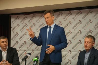 Екс-глава СБУ виступив за подвійне громадянство в Україні