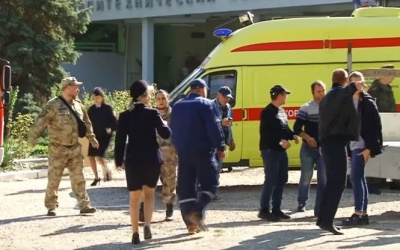 Теракт у Керчі перекваліфікували у масове вбивство. Загиблих вже 19 осіб